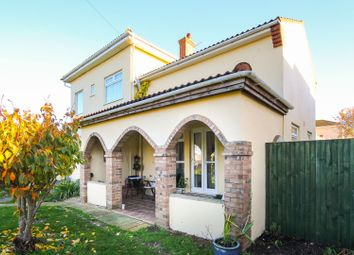 4 bed detached house for sale in Leicester Avenue, Margate CT9