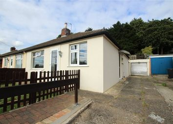 Thumbnail 2 bed bungalow for sale in Barnfield Road, St Pauls Cray, Kent