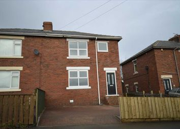 Thumbnail 3 bed terraced house for sale in Wear Road, Stanley