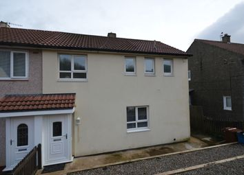 Thumbnail 3 bed semi-detached house for sale in Meadow Road, Whitehaven
