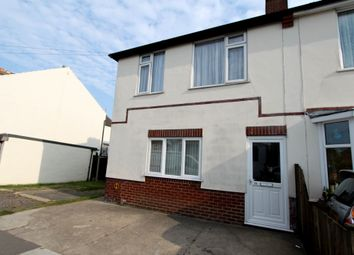 Thumbnail 2 bed flat to rent in Mill Road, Deal