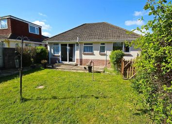 2 bed bungalow for sale in Bloxworth Road, Parkstone, Poole BH12