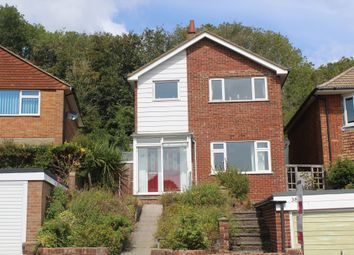 Thumbnail 3 bed detached house to rent in Peppercombe Road, Eastbourne