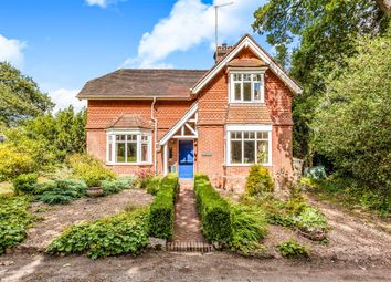Thumbnail 4 bedroom detached house for sale in Staplefield Road, Cuckfield, Haywards Heath