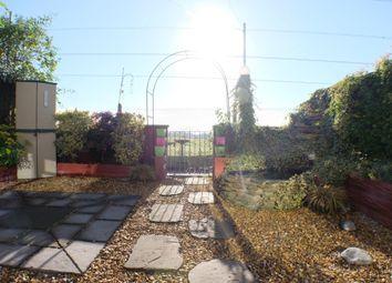 Thumbnail 2 bed terraced house to rent in Delfan, Llansamlet, Swansea