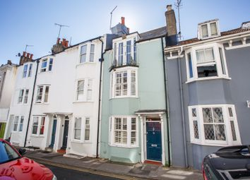 Thumbnail 2 bed terraced house for sale in Margaret Street, Brighton