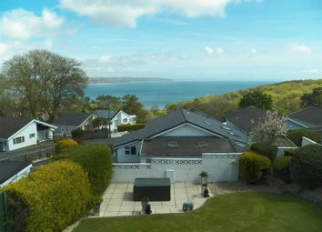 Thumbnail 4 bed detached house for sale in Scandinavia Heights, Saundersfoot