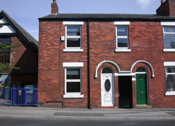 Thumbnail 2 bed terraced house to rent in Garstang Road North, Wesham, Preston