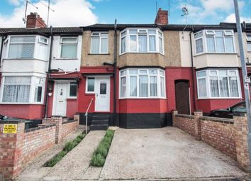 Thumbnail 3 bed terraced house for sale in Runley Road, Luton, Bedfordshire, .