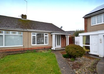 Thumbnail 2 bed bungalow to rent in Oundle Drive, Moulton, Northampton