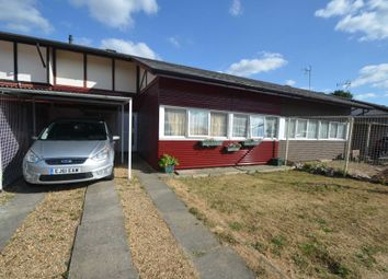 Thumbnail 3 bed bungalow to rent in Dodkin, Beanhill, Milton Keynes