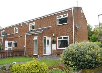 Thumbnail 2 bedroom flat for sale in Ottringham Close, Newcastle Upon Tyne