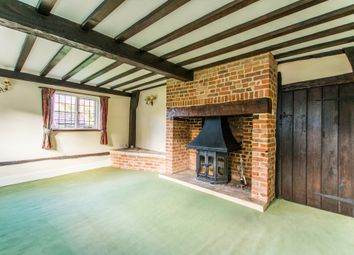 Thumbnail 3 bed detached house to rent in The Village, Ashleworth, Gloucester