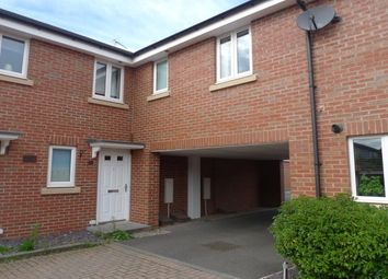 2 bed maisonette to rent in Coldstream Court, Coventry CV3