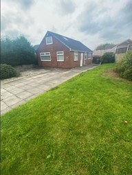 Thumbnail 2 bed semi-detached bungalow for sale in Dalkeith Road, Hindley Green, Wigan