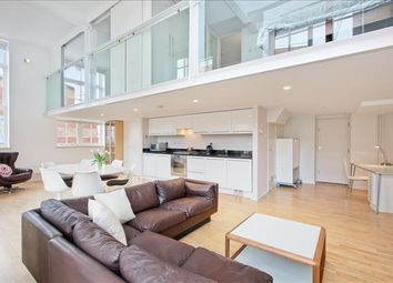 Thumbnail 2 bed flat for sale in The Chandlery, 50 Westminster Bridge Road, London