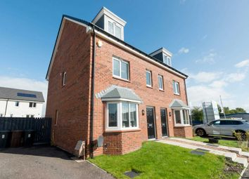 Thumbnail 3 bed property for sale in Fleming Street, Paisley