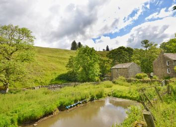 Thumbnail 2 bed barn conversion for sale in Low Allers, Cowshill, County Durham