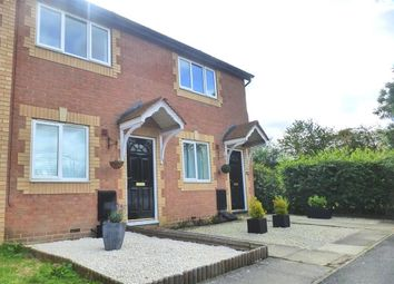 Thumbnail 2 bed property to rent in Sorrell Drive, Newport Pagnell