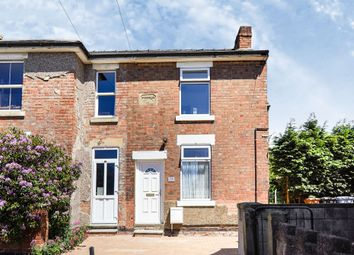 Thumbnail 3 bed semi-detached house for sale in Coxon Street, Spondon, Derby