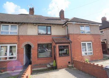 Thumbnail 2 bedroom terraced house for sale in Lamb Road, Southey Green, Sheffield