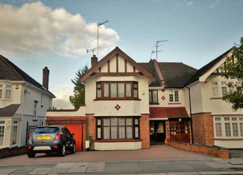 Thumbnail 4 bed semi-detached house for sale in Brookdale, London