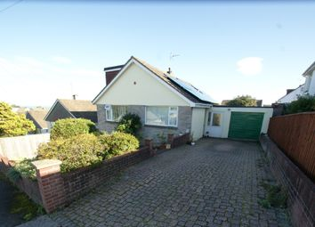 Thumbnail 4 bed detached bungalow for sale in Cranford Road, Preston, Paignton