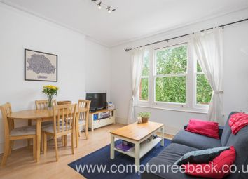 Thumbnail 2 bed flat to rent in Castellain Road, Little Venice