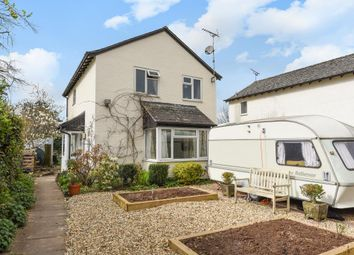 Thumbnail 4 bed detached house for sale in Weobley, Herefordshire