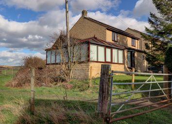 Thumbnail 4 bed detached house to rent in Primrose Close, Killamarsh, Sheffield