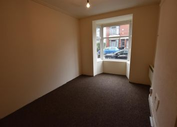 Thumbnail 1 bed flat to rent in Barclay Street, Leicester