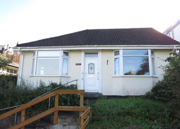 Thumbnail 2 bed detached bungalow for sale in New Road, Saltash, Cornwall