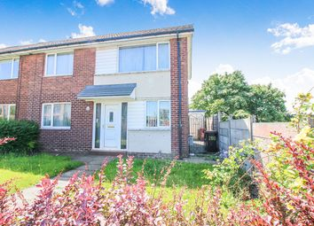Thumbnail 3 bed semi-detached house for sale in North Road, Blackburn