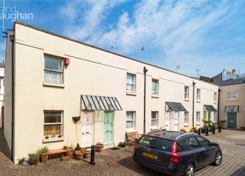 Thumbnail 2 bedroom end terrace house for sale in Ivy Mews, Hove