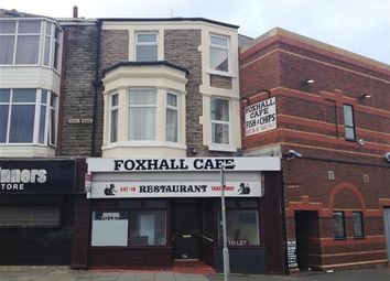 Thumbnail 2 bedroom flat for sale in Foxhall Square, Blackpool