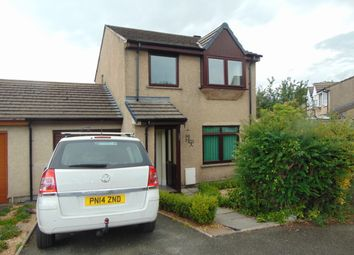 Thumbnail 3 bed link-detached house to rent in Hayclose Road, Kendal, Cumbria