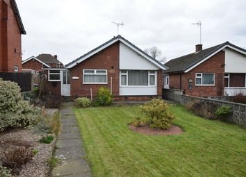 Thumbnail 2 bed detached bungalow for sale in Nottingham Road, Alfreton, Derbyshire