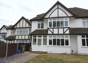 Thumbnail 4 bedroom semi-detached house for sale in Banstead Road, Carshalton