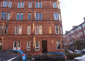 Thumbnail 1 bed flat to rent in 40 Apsley Street, Glasgow