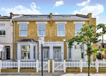 Thumbnail 4 bed terraced house for sale in Letchford Gardens, Kensal Green