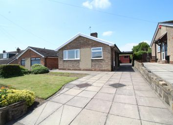 Thumbnail 2 bedroom detached bungalow for sale in Thorne Grove, Rothwell, Leeds