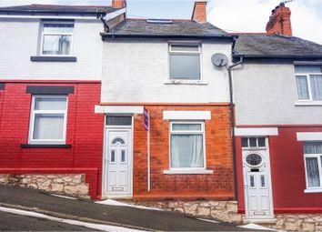 Thumbnail 2 bed terraced house for sale in Brynteg Avenue, Old Colwyn