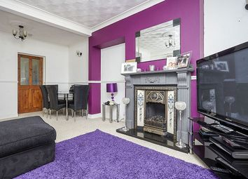 Thumbnail 2 bed semi-detached house for sale in Lynton Avenue, Anlaby Park Road South, Hull