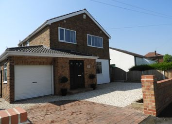 Thumbnail 4 bed detached house for sale in Broachgate, Scawthorpe, Doncaster