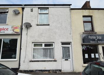 Thumbnail 2 bed terraced house to rent in Cavendish Street, Barrow-In-Furness, Cumbria 11Dj