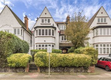 Thumbnail 4 bed semi-detached house to rent in West Heath Drive, Golders Green, London