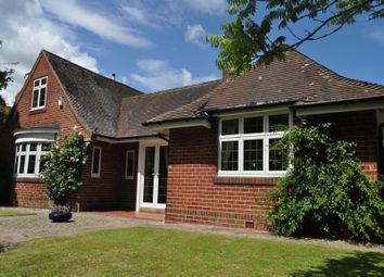 Thumbnail 4 bed bungalow for sale in Stokesley Road, Guisborough