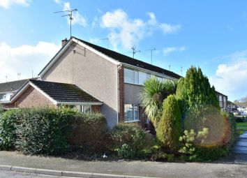 Thumbnail 3 bed end terrace house to rent in Farm View, Taunton, Somerset