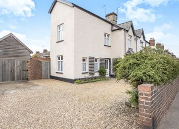 Thumbnail 3 bedroom semi-detached house for sale in Tennyson Avenue, King's Lynn