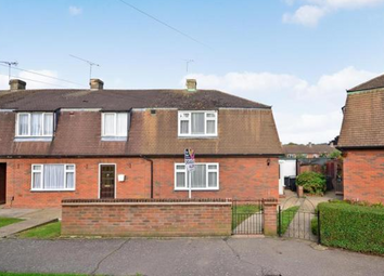 Thumbnail 5 bed semi-detached house to rent in Colebrook Lane, Loughton